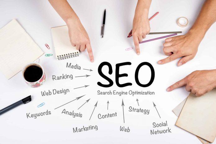 Tìm hiểu về website chuẩn SEO