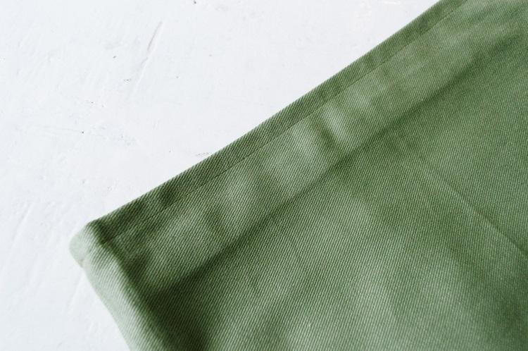 Hướng dẫn tự làm túi tote tại nhà