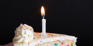 cách làm bánh sinh nhật