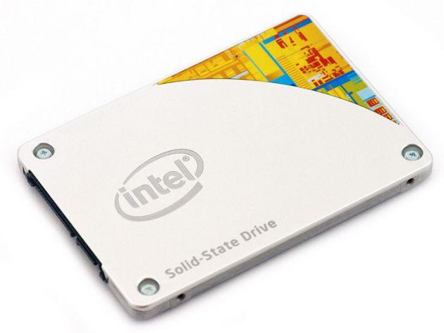 ổ cứng SSD tăng tốc máy tính