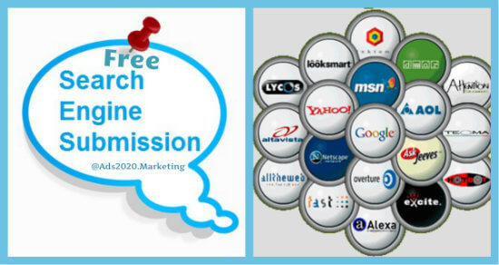 50+ Best Free Search Engine Submission Sites List 2019