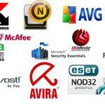 các phần mềm diệt virus free