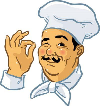 Từ vựng, thuật ngữ tiếng anh chuyên ngành nấu ăn
