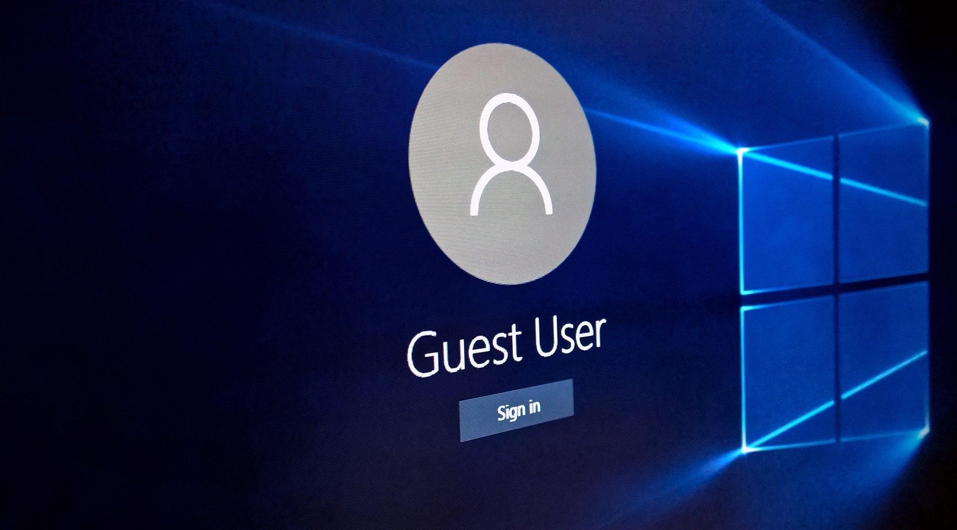 cài mật khẩu màn hình windows 10