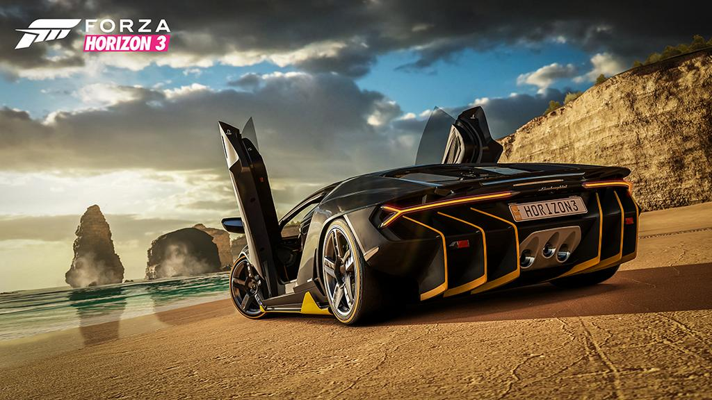 Forza Horizon 3 cho PC trên Windows Store