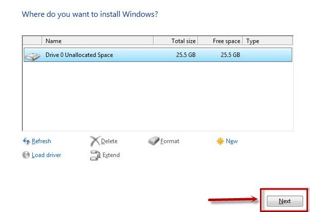 làm sao cài windows 10 bằng USB