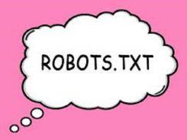 Mẫu file robots.txt chuẩn dành cho WordPress