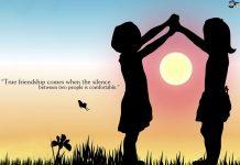 những câu nói hay ý nghĩa về tình bạn