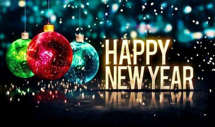 câu chúc tiếng anh chúc mừng năm mới