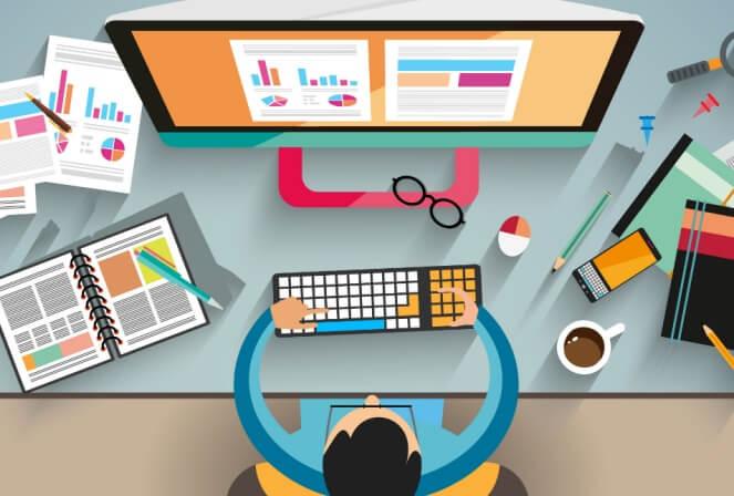 Top công ty thiết kế website chuyên nghiệp & uy tín tại tphcm -  leanhtien.net