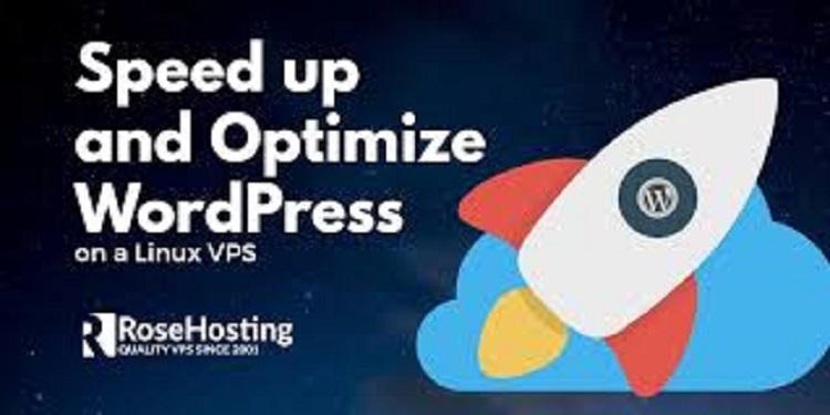 Cách tối ưu và tăng tốc website wordpress