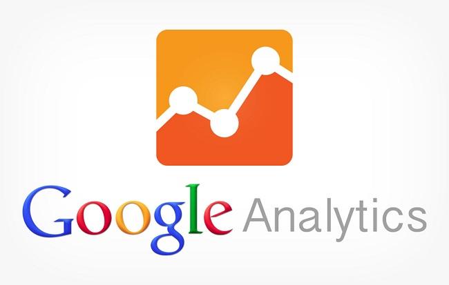 Cách chèn code google analytics vào wordpress