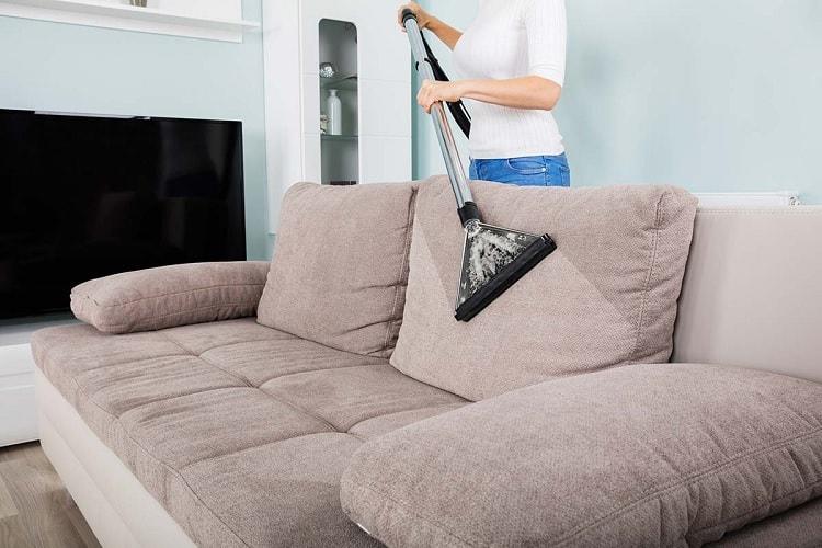 Dịch vụ giặt ghế sofa quận 1