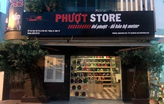 PhuotStore