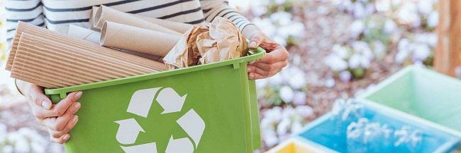 Phế liệu tái chế