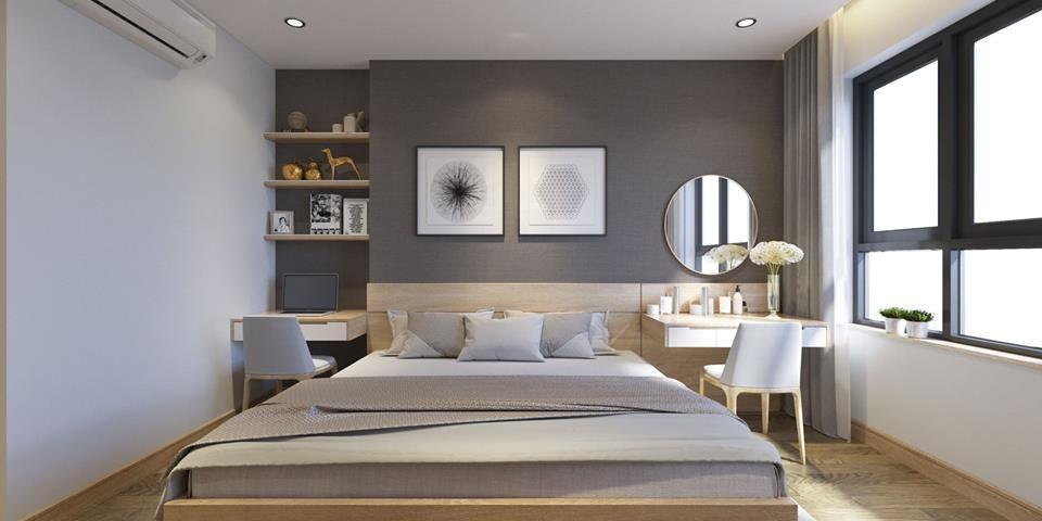 Các mẫu phòng ngủ đẹp