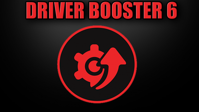 Driver Booster 6 Key