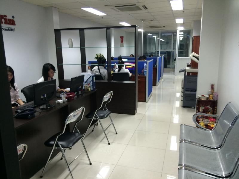 Công ty Dịch thuật Sài Gòn Á Châu