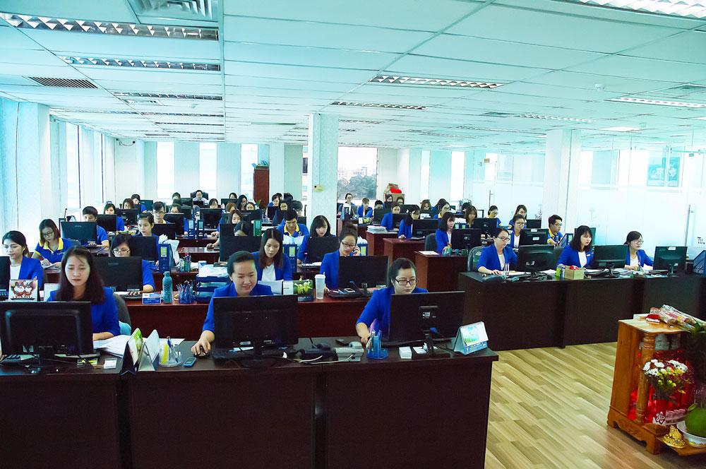 Công ty dịch thuật Việt Uy Tín