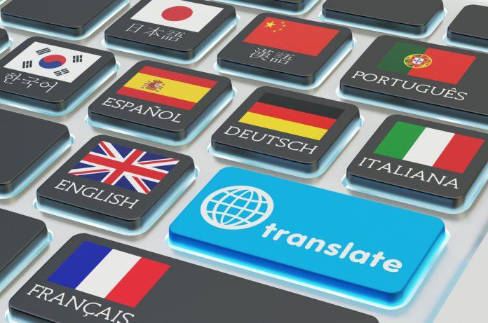 top các công ty dịch thuật