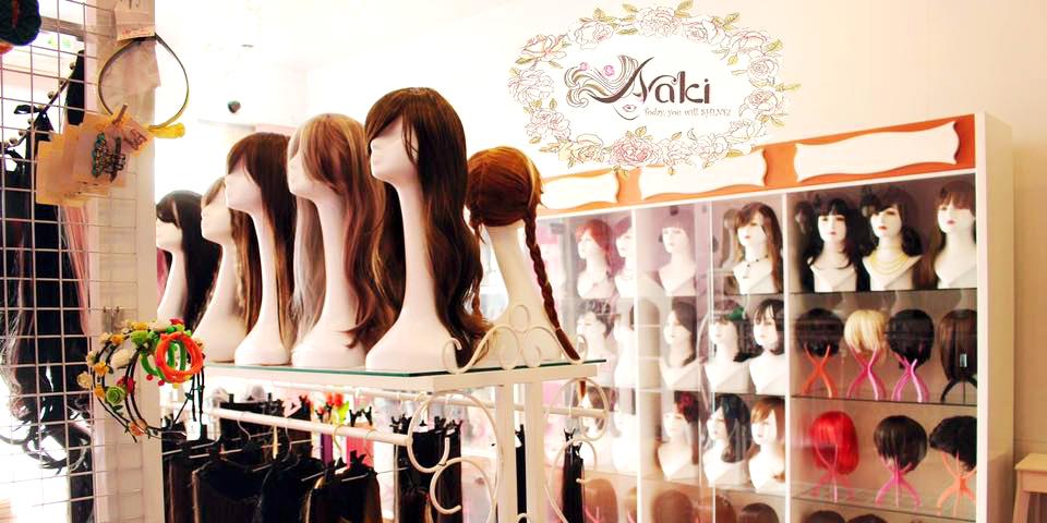 Naki Beauty