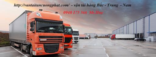 Công ty TNHH Dịch vụ vận tải Tân Cường Phát
