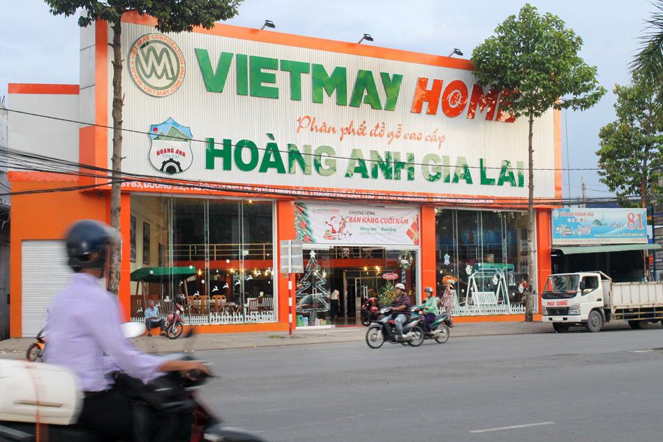 Vietmay Home