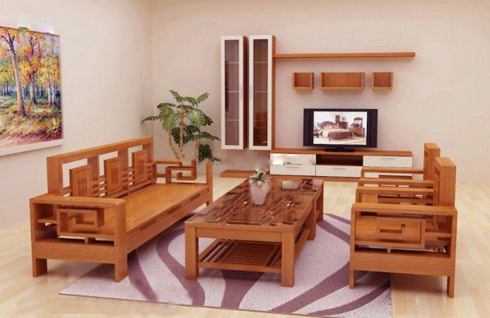 những địa điểm bán đồ gỗ nội thất