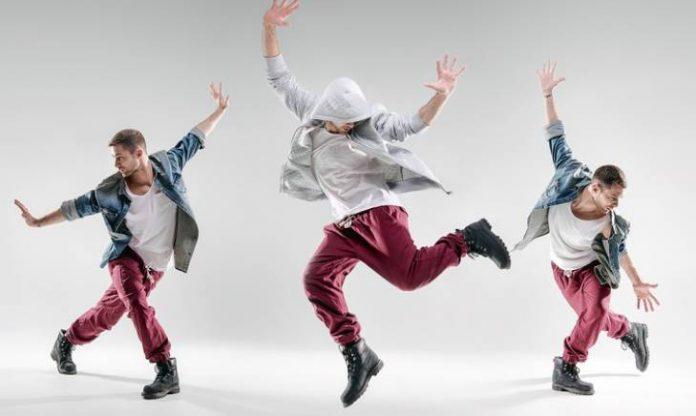 top địa chỉ dạy nhảy tại TPHCM