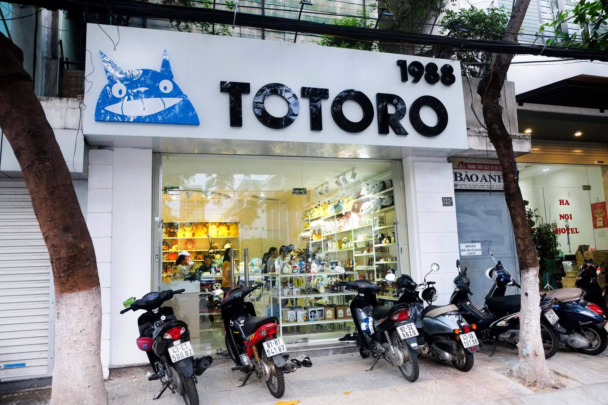 TOTORO Việt Nam