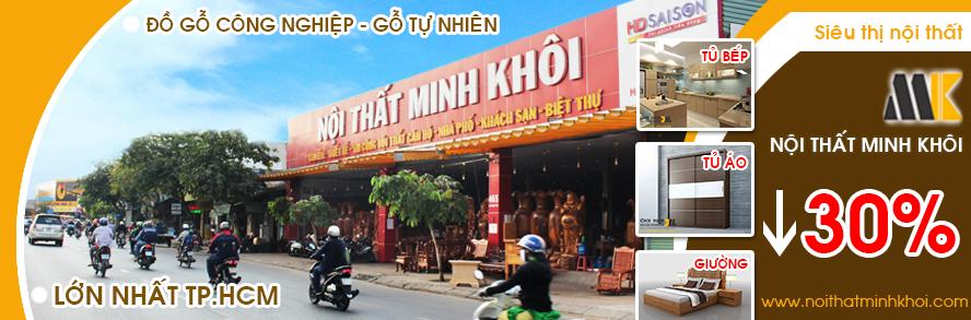 Minh Khôi