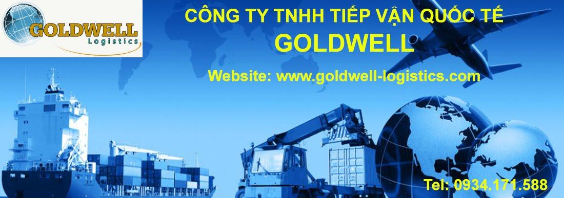 Công ty TNHH Tiếp vận Quốc tế Goldwell