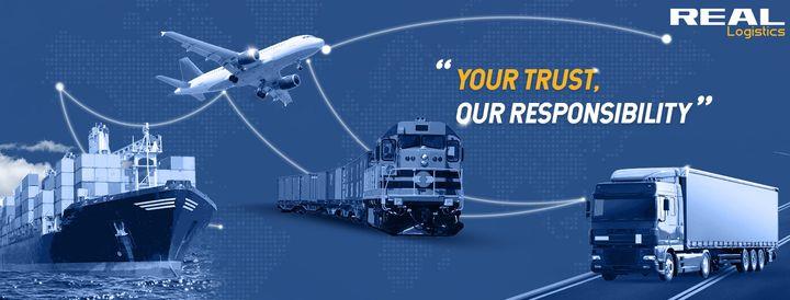 Công ty TNHH Tiếp vận Thực – Real Logistics