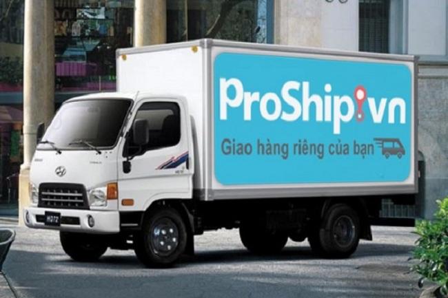 Dịch vụ bốc xếp hàng hóa Proship.vn