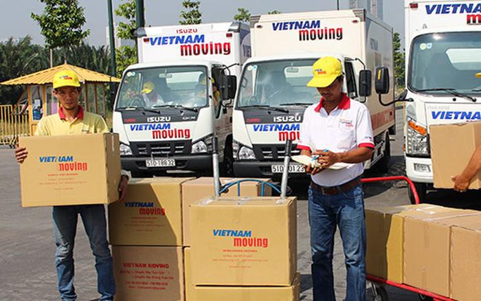 Việt Nam moving