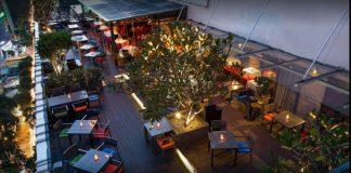 top nhà hàng trên cao đẹp nhất tại TPHCM