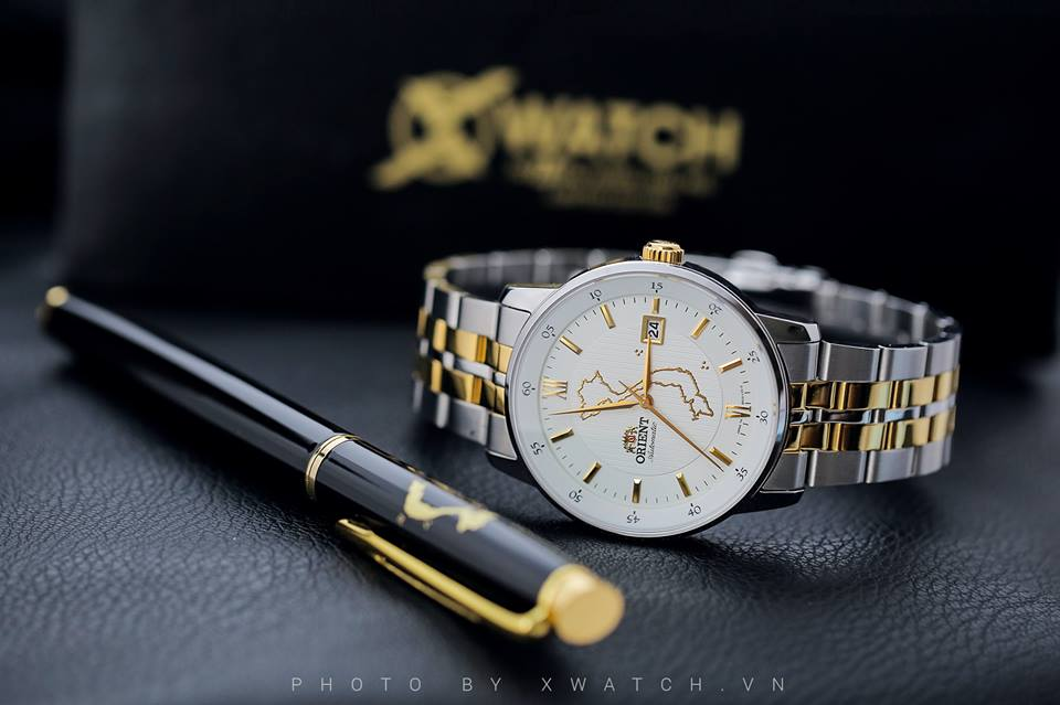 X - Watch