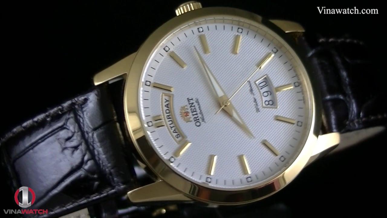 Vina Watch