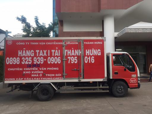 Công ty TNHH Thành Hưng