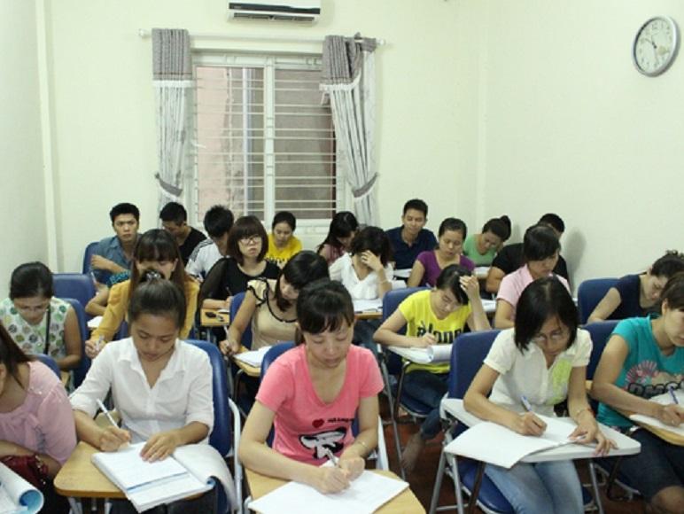 Trung Tâm đào tạo ngắn hạn kế toán Tân Bình
