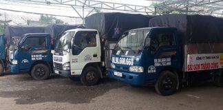 dịch vụ chuyển văn phòng trọn gói chất lượng quận 7
