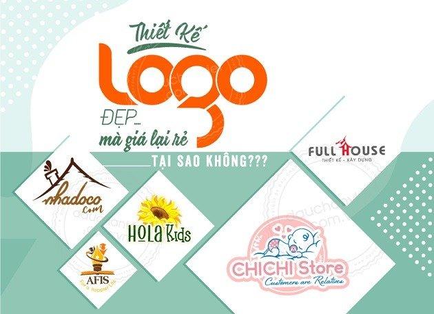 Thiết kế Logo Sài Gòn
