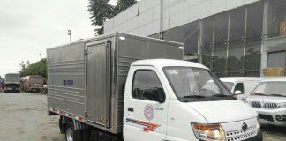 dịch vụ chuyển nhà quận Bình Thạnh