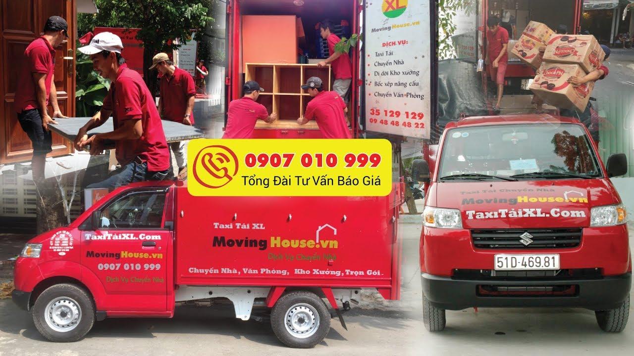 Vận tải Xá lợi - Moving House