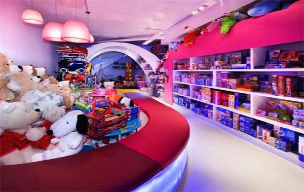 Shop Đồ chơi trẻ em