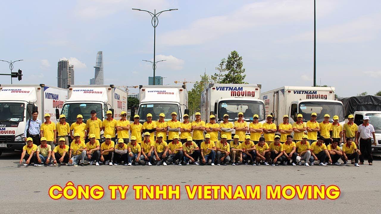 Công ty TNHH Vietnam Moving