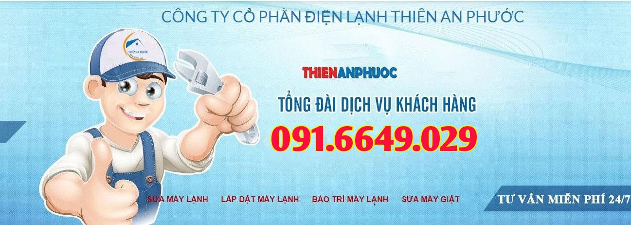 Công ty Thiên An Phước