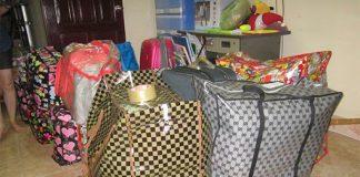 dịch vụ chuyển nhà trọ trọn gói quận Bình Thạnh