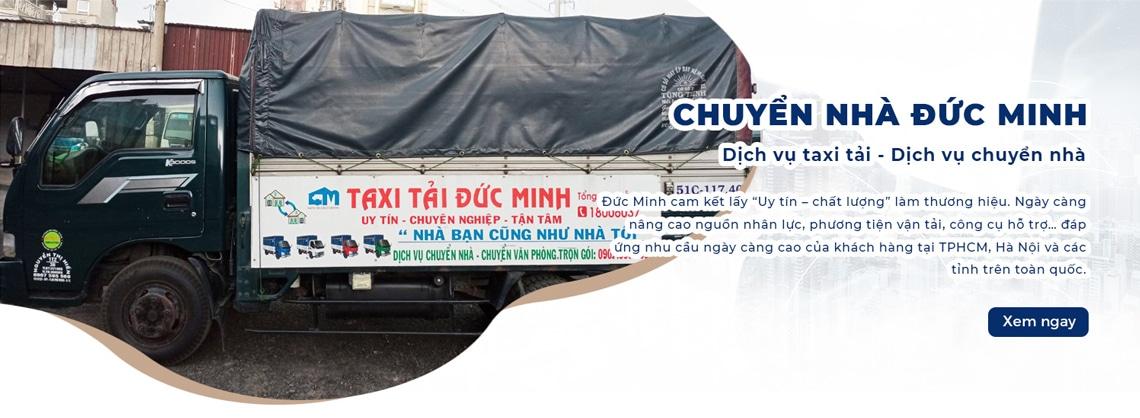 Công Ty TNHH DV Vận Tải Quốc Tế ĐỨC MINH
