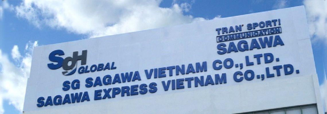 Công ty TNHH Sagawa Express Việt Nam